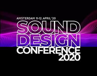 Sound Design Conference 2020