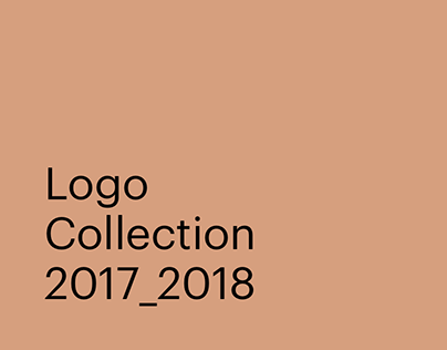Logo collection 2017_2018