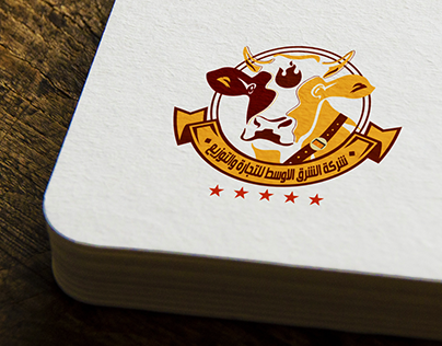 logo♥الشرق الاوسط