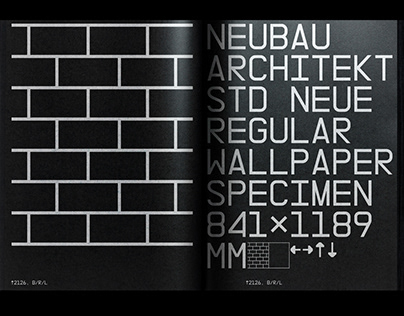 NB Architekt Std & Neue Edition (2002/18)