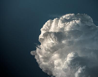 Cloudscapes series