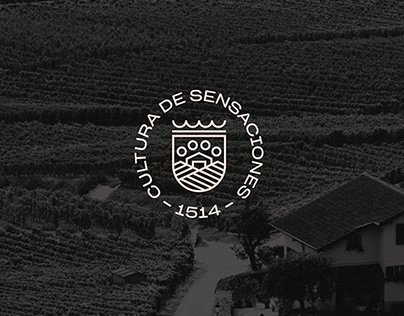 Arbocala Winery - Identity and Brochure