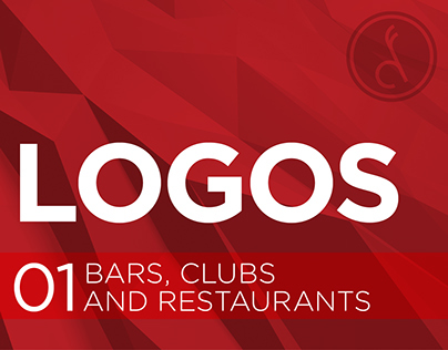 Logos :: Bars, Clubs and Restaurants