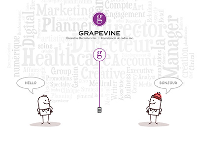 Grapevine Executive Recruiters