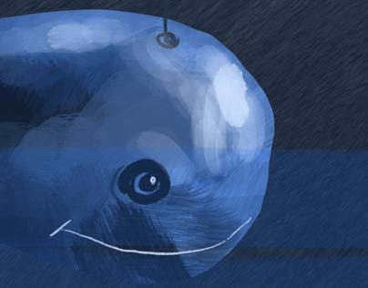 Otra ballena azul 1