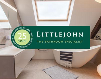 Littlejohn - The Bathroom Specialist