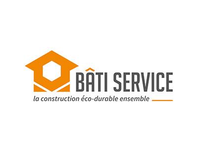 [LOGO] Bâti Service
