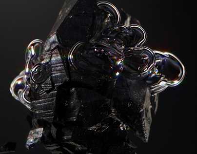 Houdini Simulations Vol. III