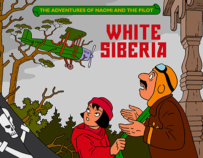 SmartKids: Siberia Blanca (app)