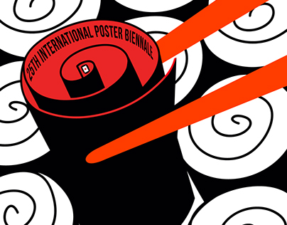 25th International Poster Biennale
