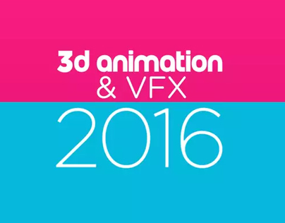 Mompozt 3D Animation and VFX reel 2016