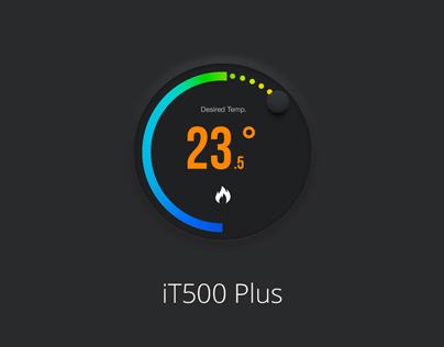 iT500 App