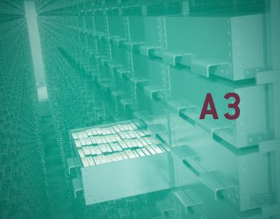 ARCHIVE 3 - Pop Sci 13-16