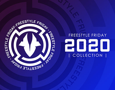 FREESTYLE FRIDAY 2020 COLLECTION