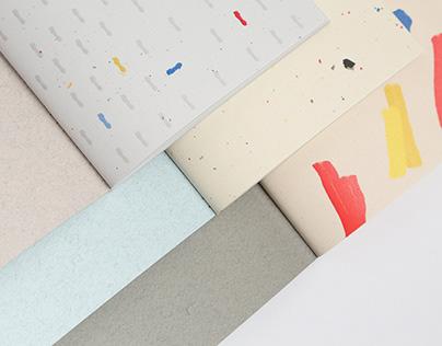 pigmentosedition 3/3 -Notebooks