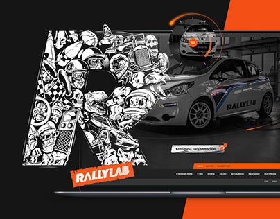 Rallylab