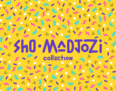 The Sho Madjozi Collection