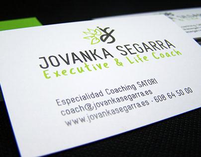 Marca Jovanka Segarra