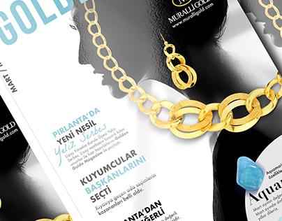 Golden Guide Magazine