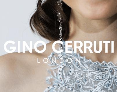 Video ads for Gino Cerruti