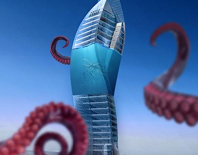 Sea Building
