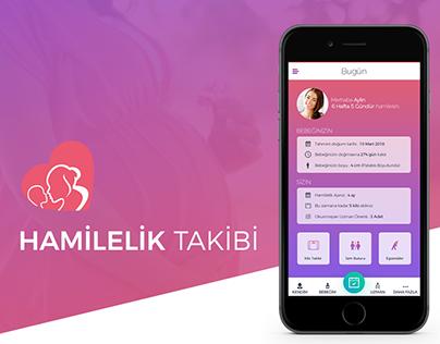 Pregnant App