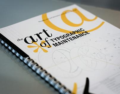 Type/Grid Book