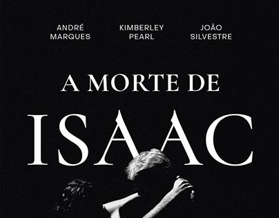A MORTE DE ISAAC