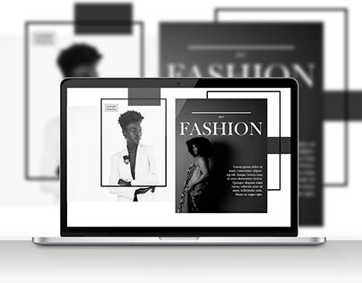 fashion | Banner