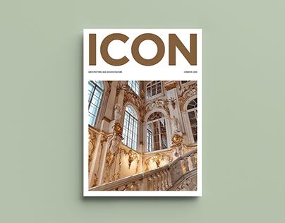 magazine covers / 2021