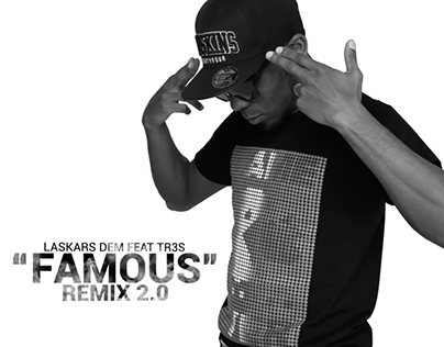 Animation • Laskars Dem (Famous Remix 2.0)