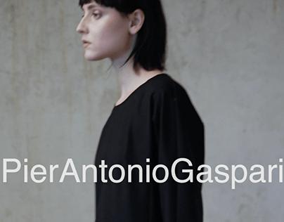 video by Anna Bertozzi fashion x PAG
