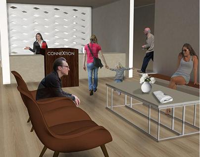 Connexon   Child Mentor Center