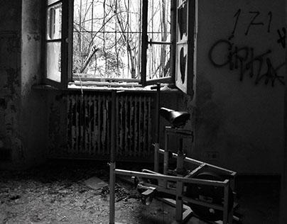 Ex Sanatorium - Medoscio (CH)