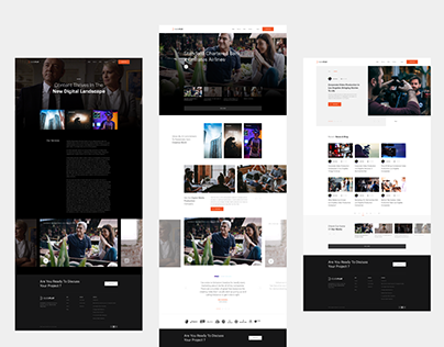 ClickPlay Redesign
