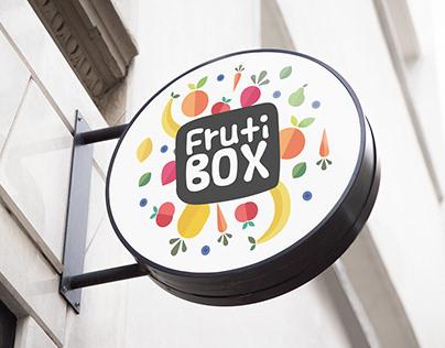 Fruti Box Juice Bar