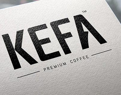 KEFA - Premium Coffee