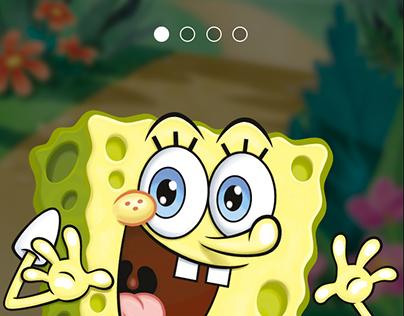 [APP] Nickelodeon - Le Labo Photo