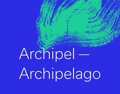 Archipel - Archipelago