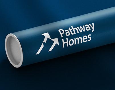 Pathway Homes - Branding