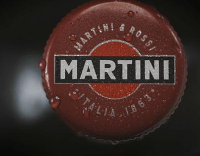 MARTINI B Roll [ Film(Directed)]