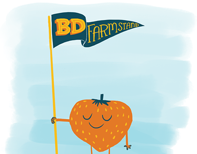 BD Farmstand