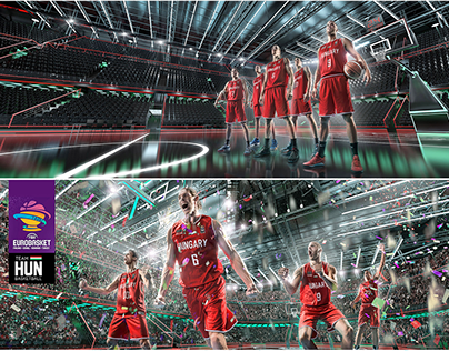 Hungarian national team-European championship