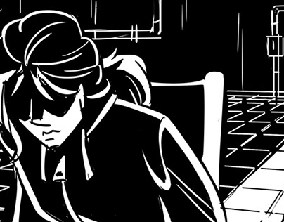 """""""Powers Squared"""" Issue #9"""