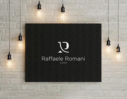 Raffaele Romani - Brand Identity