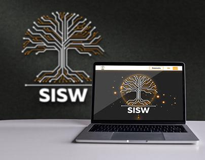SISW - logo&branding design