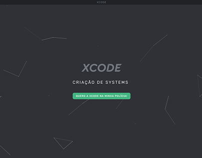 Site xcode.systems