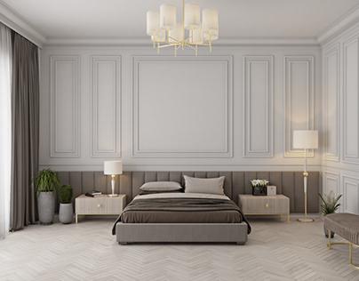 MI apartments bedroom
