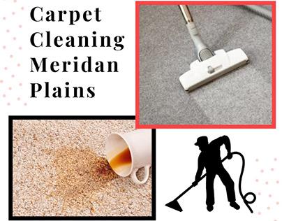 Carpet Cleaning Meridan Plains