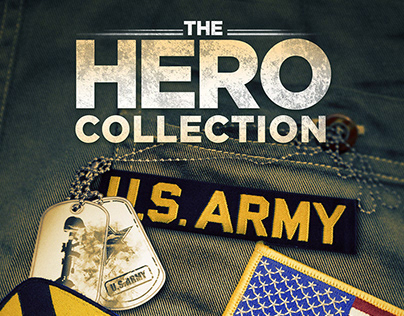 THE HERO COLLECTION